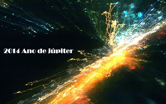 2014 é o ano que será regido por Júpiter