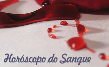 Horóscopo do Sangue